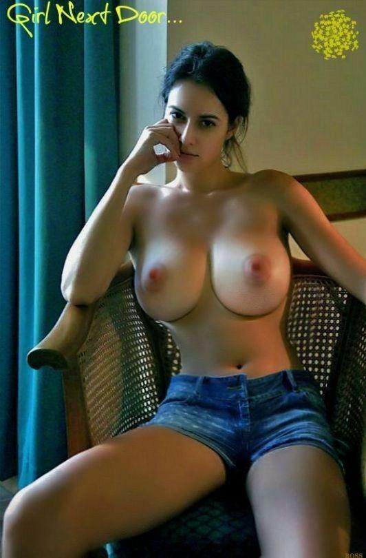 Famous huge tits-8485