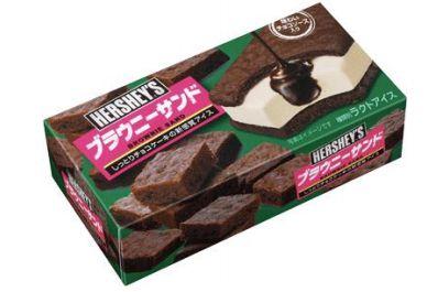 Lotte Hershey S Ice Cream Japanese Ice Creams Hershey
