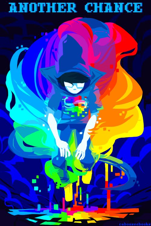 I really love homestuck and all, but it makes me sad whenever I think about it now.....