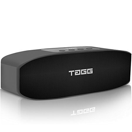 TAGG LOOP Portable Wireless Bluetooth Speaker with MIC || 2x 8W Powerful Speaker  #speaker #bluetooth #music #accessories #tagsforlikes #shop #instruments