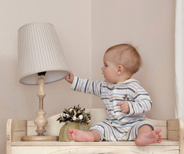 Zijn jouw lampen veilig voor je kinderen? | Het Moederfront