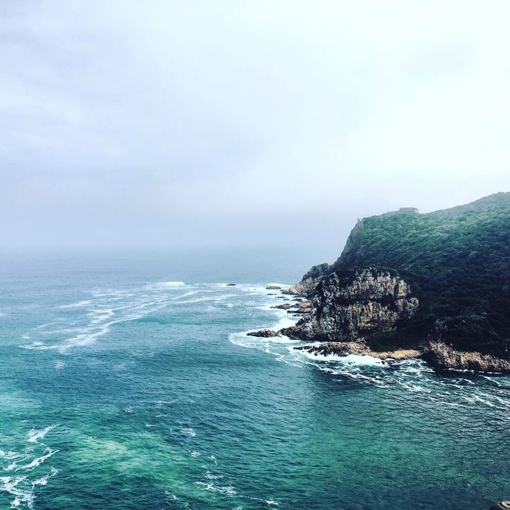 The Heads, Knysna South Africa -Louise v Wyk