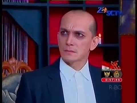 Ganteng Ganteng Serigala Episode 162 Full - GGS Episode 162 http://youtu.be/LyJUG9_-8yM