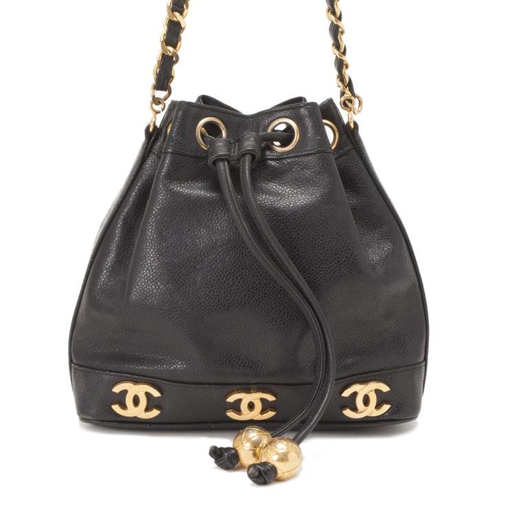 Chain Shoulder Bag - Chanel