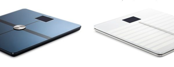 BODY AND BODY CARDIO, weighing scales by Withings. Body is more made for sport & well-being while Body Cardio provides informations on your health. Plus de découvertes sur Le Blog Domotique.fr #domotique #smarthome #homeautomation