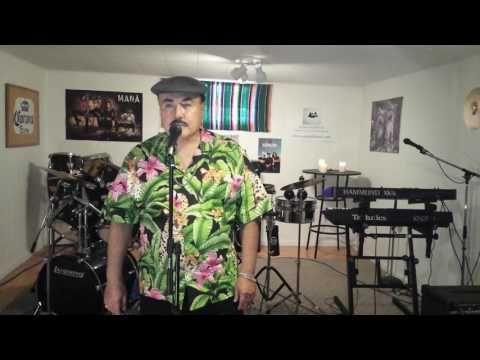 Feelings - Morris Albert - Jerry´s Bar Karaoke - Jerry Gonzales