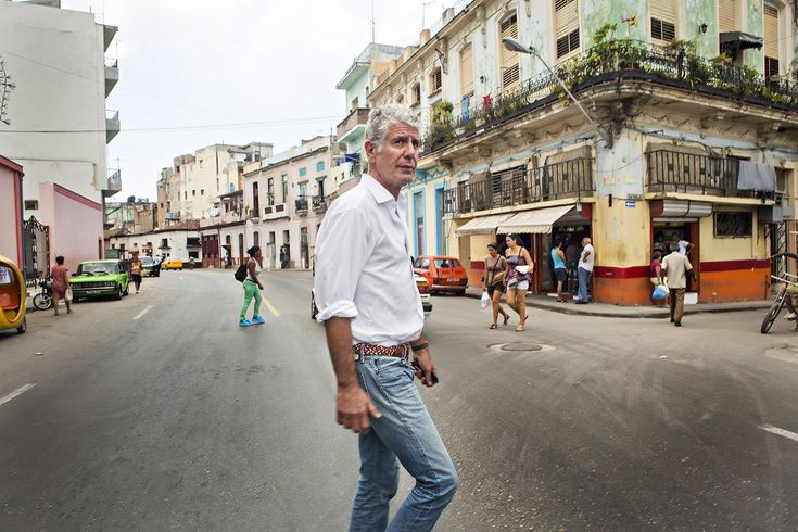 All the Things You're Doing Wrong When You Travel, According to Anthony Bourdain and we completely agree!   #travel #budgettravel #offthebeatenpath