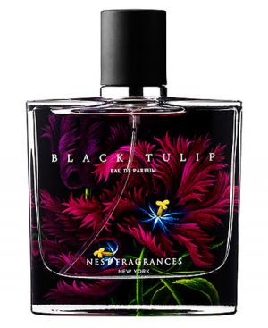 Black Tulip Nest for women (2016)...  Black Tulip by Nest is a Floral fragrance for women. The fragrance features plum, pink pepper, violet and patchouli. Perfume rating: 5.00 out of 5 with 8 votes.