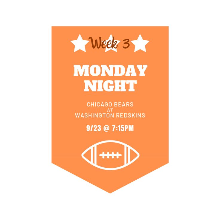 First annual towc nfl football pickems contest each time