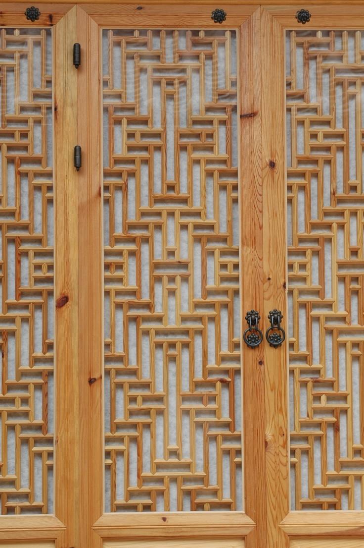 korean pattern