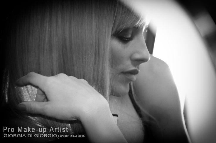 Giorgia Di Giorgio Gallery (page) Make-Up per sposa/cerimonia, servizi fotografici, riviste, moda, cinema e teatro.