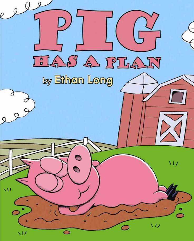 Pig Has a Plan