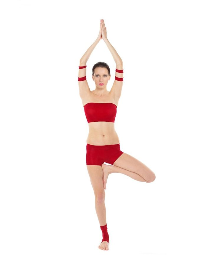 25 yoga poses for beginners. This is the most basic pose, yet its very important to set a steady foundation. This is a great way to start your practice. It is also a great pose to come back to during your practice to focus and turn awareness inwards.