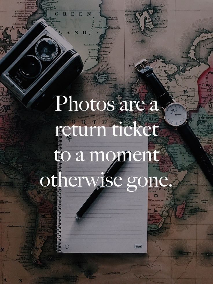 When you travel, take pictures! #quotes #travelquo…