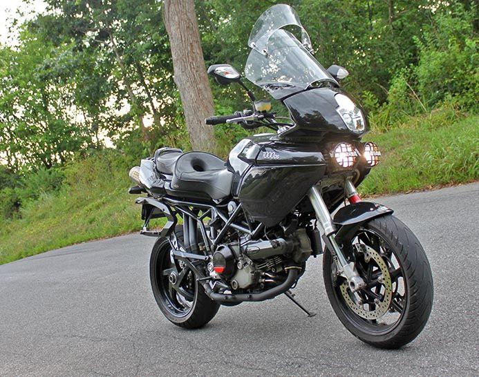 Ducati Multistrada 2004 - www.nydesmo.com