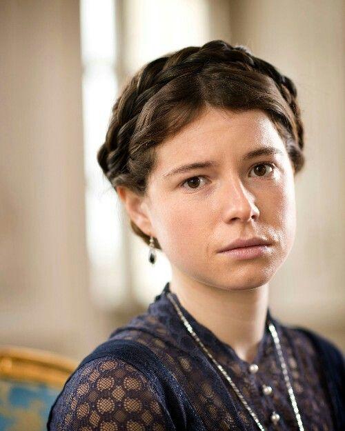 Princess Marya Bolkonskaya (Jessie Buckley) of War & Peace