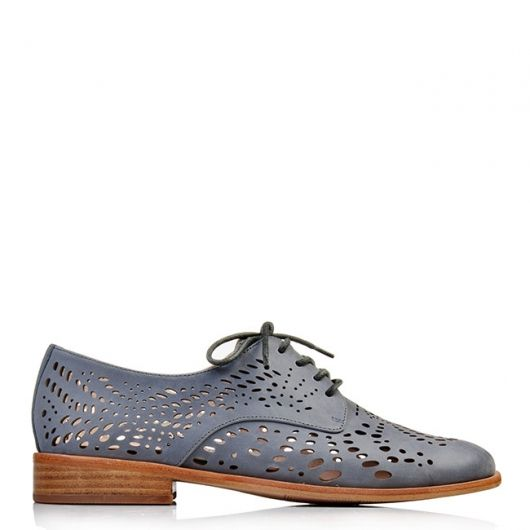 DASH PERFORATED BROGUES