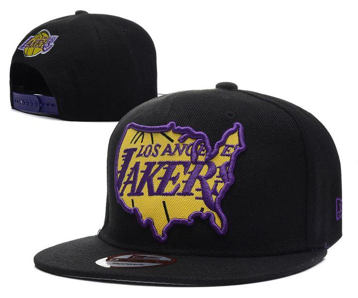 NBA los angeles lakers snapback caps more than 100 styles! #NBA #lakers #cap #snapback #hat #hiphop #street #fashion #purple #cotton #black #yellow |capfactory.cn