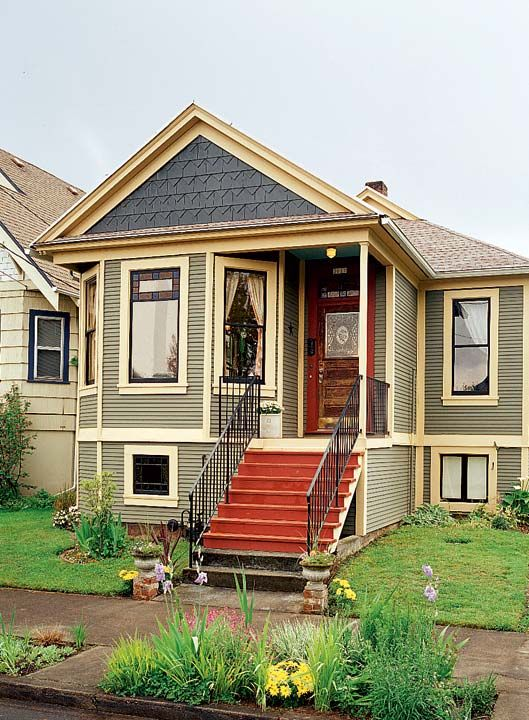 89 Best Home Exterior Colors Images On Pinterest Home Exterior Colors Exterior Colors And