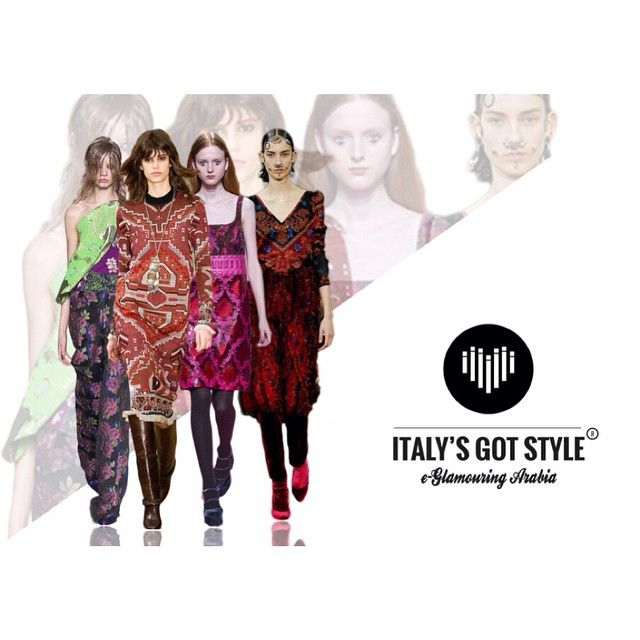 Tendenze moda nel mondo arabo - ITALY'S GOT STYLE