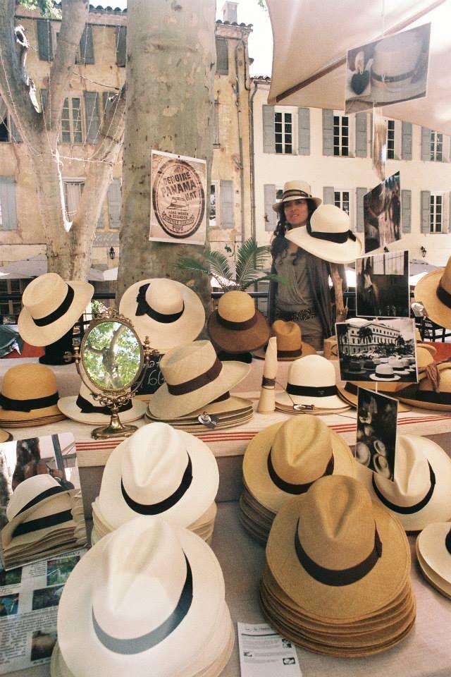 Cotignac - Provence 2013