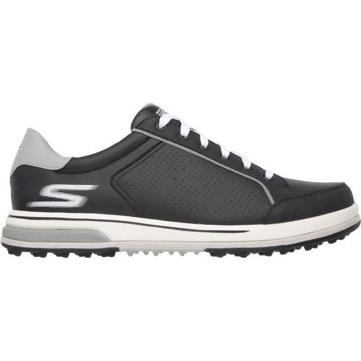 Skechers GO Golf Drive 2 Golf Shoes, Men's, Black