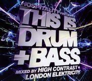 This is Drum & Bass: Mixed By High Contrast & London Elektricity [CD], 22516855
