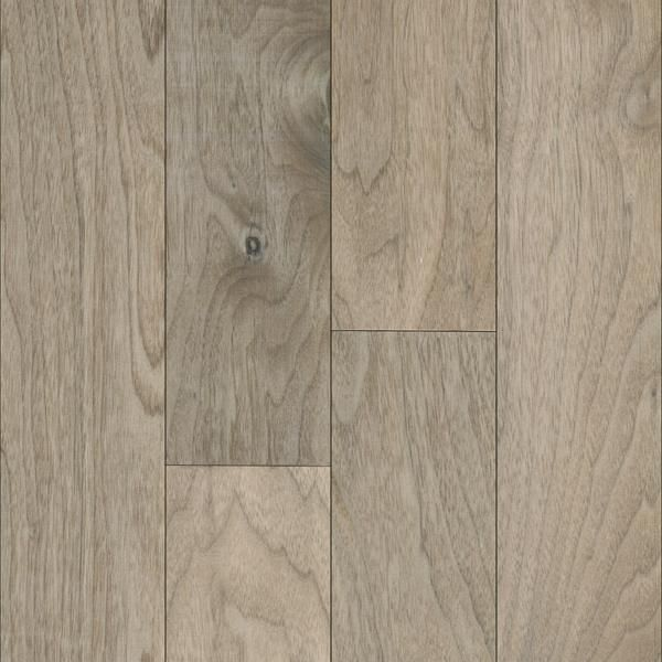 "Armstrong Lock & Fold Hardwood 5"" Plank Timberland  Collection Shell White Walnut flooring from Jenna Sue kitchen. Floors to Your home $1.99"