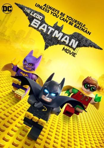 The LEGO Batman Movie for Rent, & Other New Releases on DVD at Redbox
