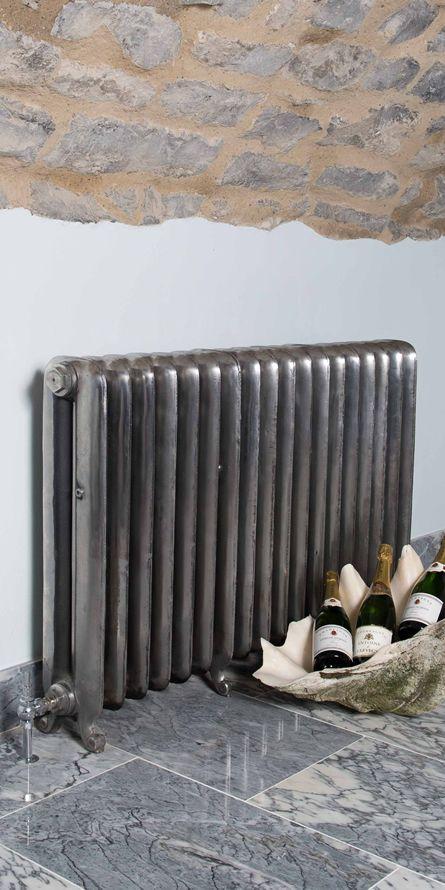 2 column cast iron radiator, column radiators