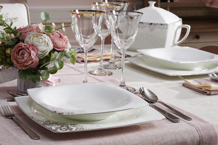 Authority Yemek Takm Dinnerware bernardo kitchen  : 5c0f6da05ec4e2be23cc719ac9884ee4 from www.pinterest.com size 736 x 491 jpeg 61kB