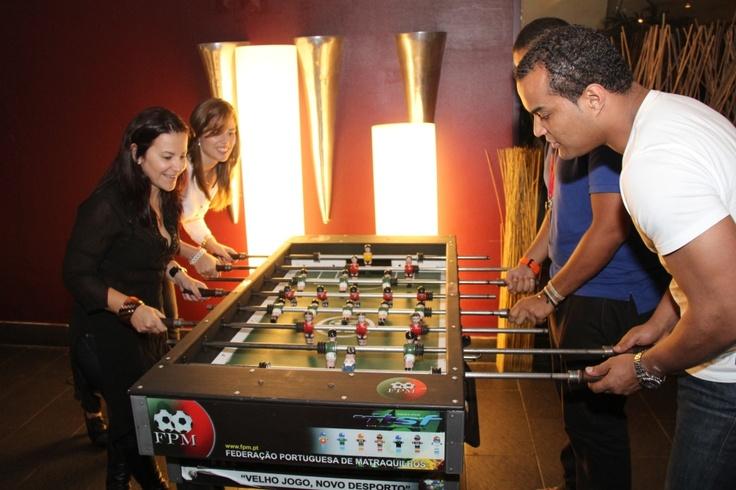 Toshiba Retail Academy 2012 - Cascais