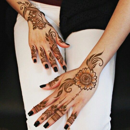 17 Best Images About Mehndi360 On Pinterest  Henna