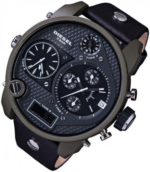 1b2c43512337 reloj diesel 5 bar precio peru