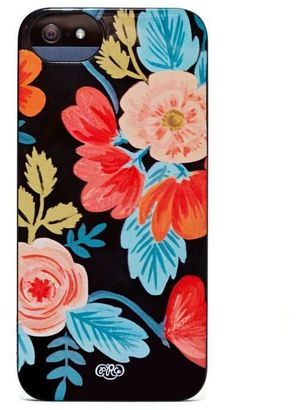 Buy Rifle Paper Co. Bed of Roses iPhone 5 Case at Nasty Gal