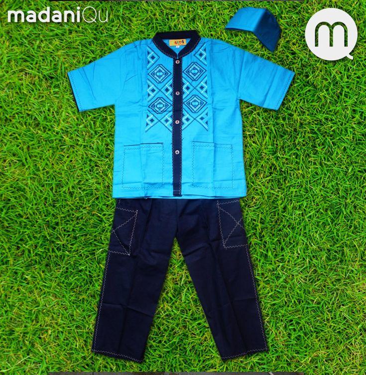 MadaniQu on Twitter: Baju Koko Anak Terbaru - Jual Koko Online   MadaniQu #kokoanak www.madaniqu.com