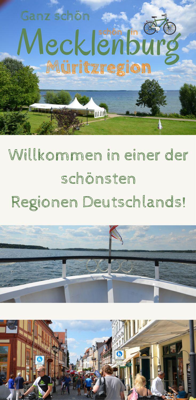 Zu jeder Jahreszeit ist Mecklenburg Vorpommern eine Reise wert Wer Interesse an einem