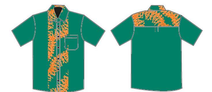 21 Best Images About Handmade Aloha Shirts On Pinterest