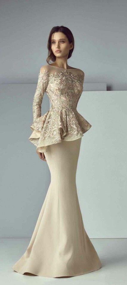 Μάξι φόρεμα σε γοργονέ γραμμή!!