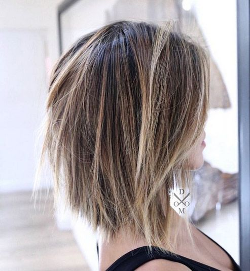 Edgy angled lob by Donovan Mills