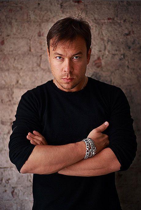 Igor Chapurin