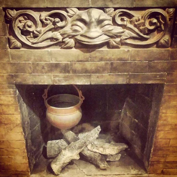 49 best victorian fireplace shop images on pinterest for Witches cottage house plans