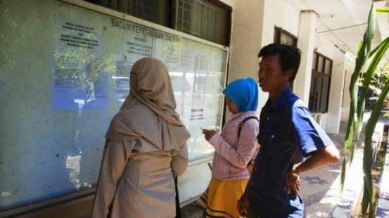 Pendaftaran CPNS 2014 Diperpanjang Sampai 7 September | Pemilu Kalsel