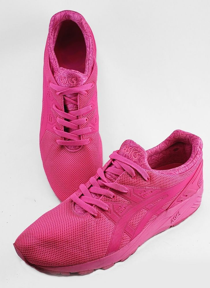 Asics Gel Kayano Trainer Evo Mens Shoes