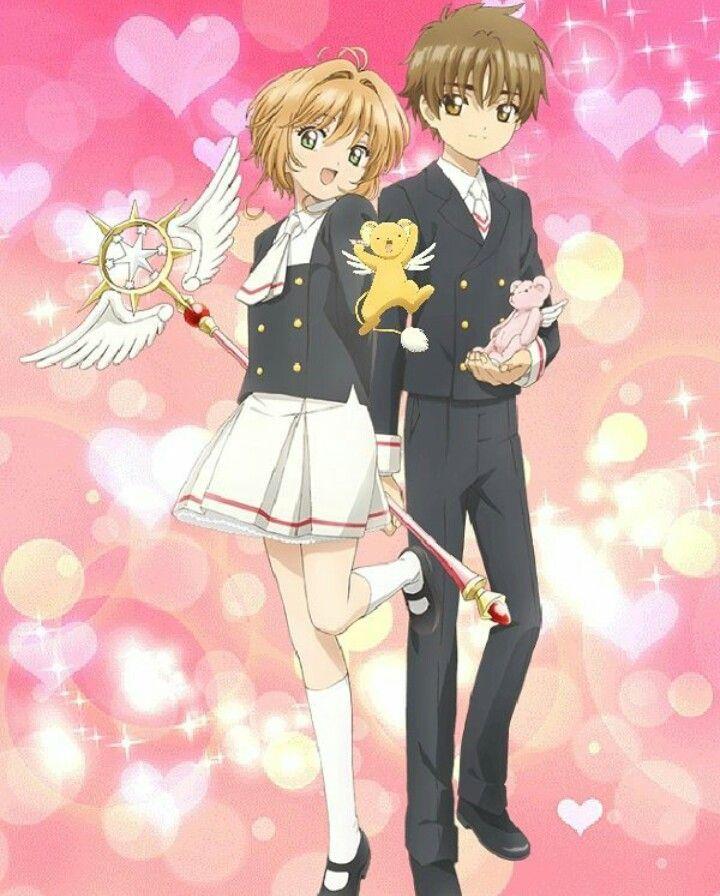 92 Best Images About Tsubasa On Pinterest: 998 Best Sakura (Tsubasa And Card Captor) Images On