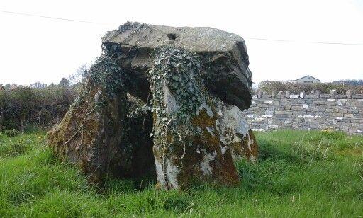 Druids Table Cavan
