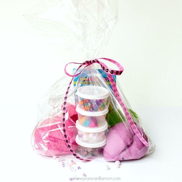 play dough cupcake factory as a gift