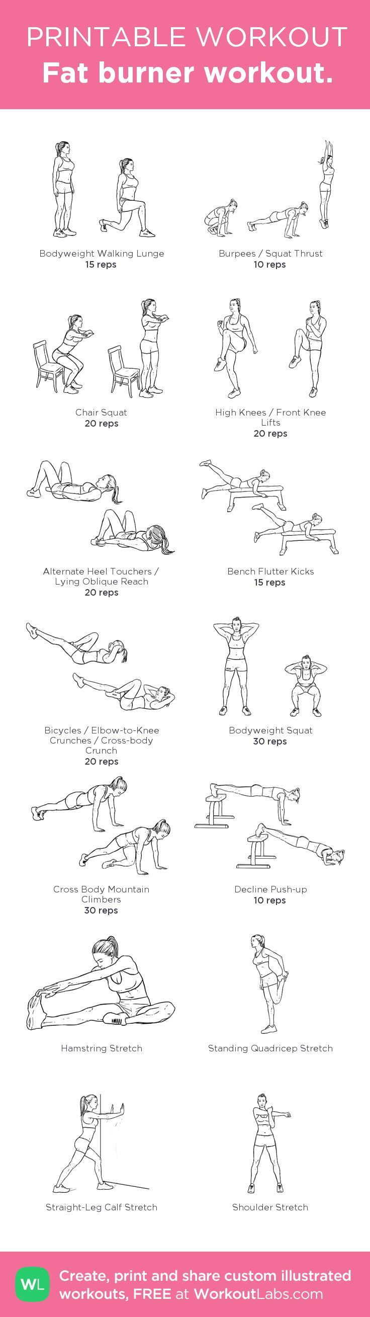 396 best Fitness Workouts & Inspiration images on Pinterest