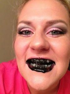 Charcoal Teeth Whitening Is One Of Those Unexpected Things That Actually Work natural teeth whitening