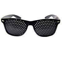 Digital Shoppy Anti-myopia Pin Hole Glasses Women …